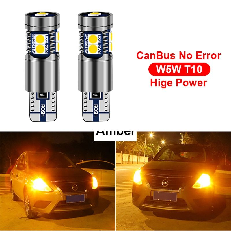 Limited Offer High Power Car Clearance Park Turn Light T10 9 Led For Audi A3 A4 B8 A6 Q5 C7 8v B5 Mercedes Benz W203 In 2020 Power Cars Chevrolet Cruze Car Chevrolet