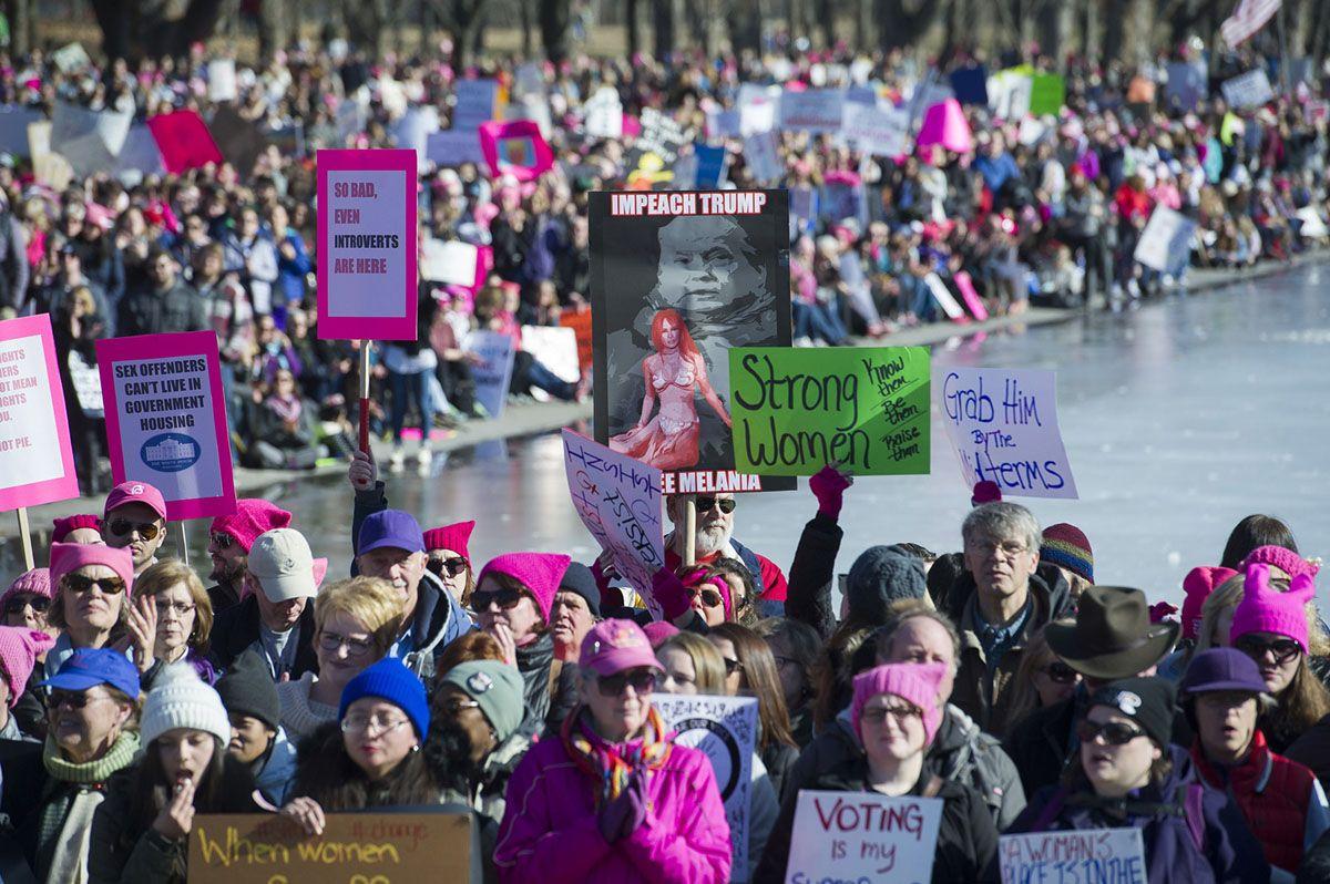 24 Women S March January 20 2018 Ideas Womens March March Women