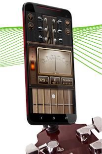 Afinador Cromático De Guitarra Apk Screenshots Guitarras Android Juegos