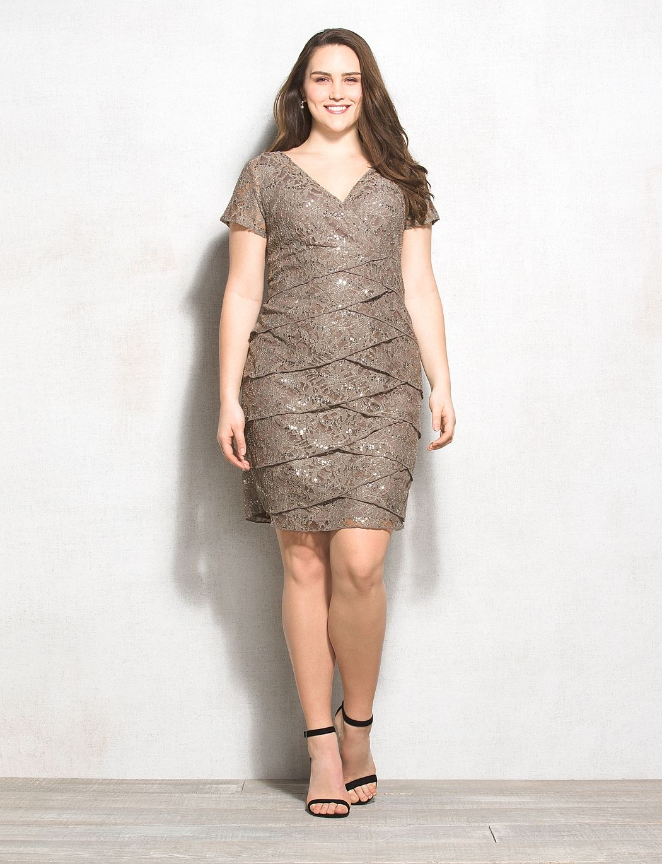 Db Signature™ Plus Size Lexi Dress