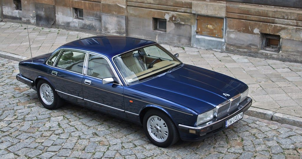 Xj40 With Images Jaguar Xj Jaguar Car