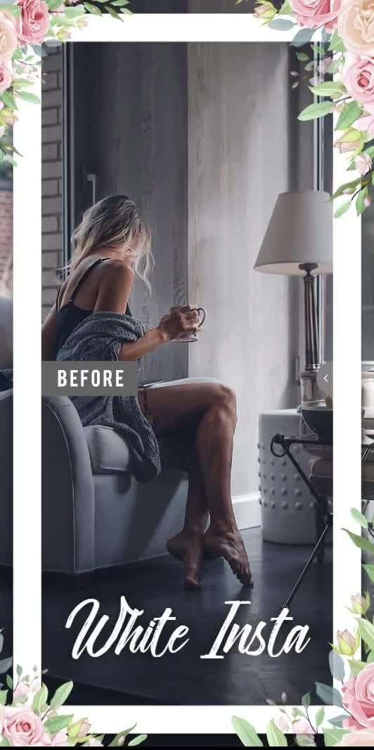 Want to get an incredible white and dreamy effect on your photos by simply applying preset? These 10 beautiful Lightroom presets