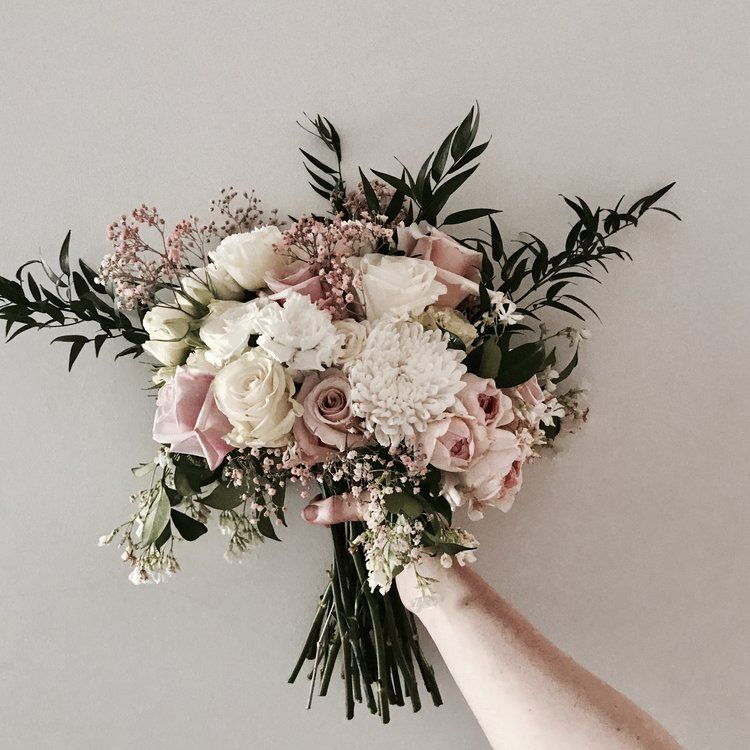 Perth WA Wedding Floristry Wedding Florist Bridal Bouquet Bridesmaids Spr Wedding Time
