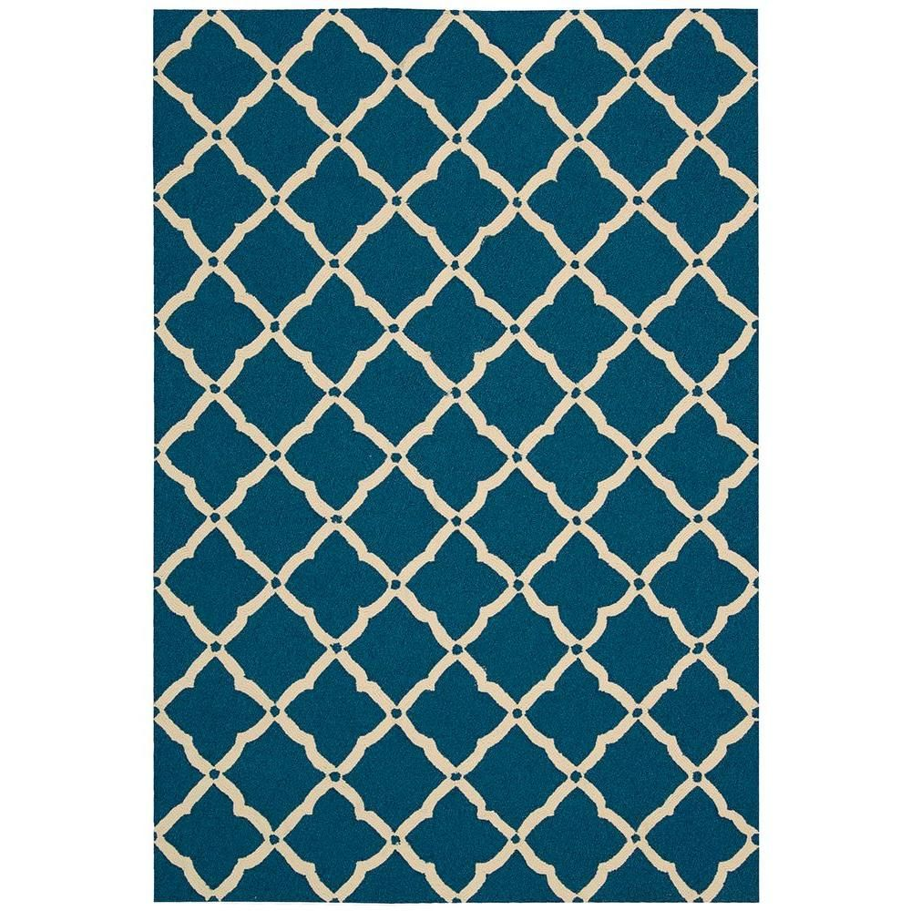 Indoor Outdoor Area Rug 107060