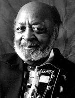 Delta Blues Artists | ... Jr. - Profile & Discography for Delta Bluesman Robert Lockwood Jr