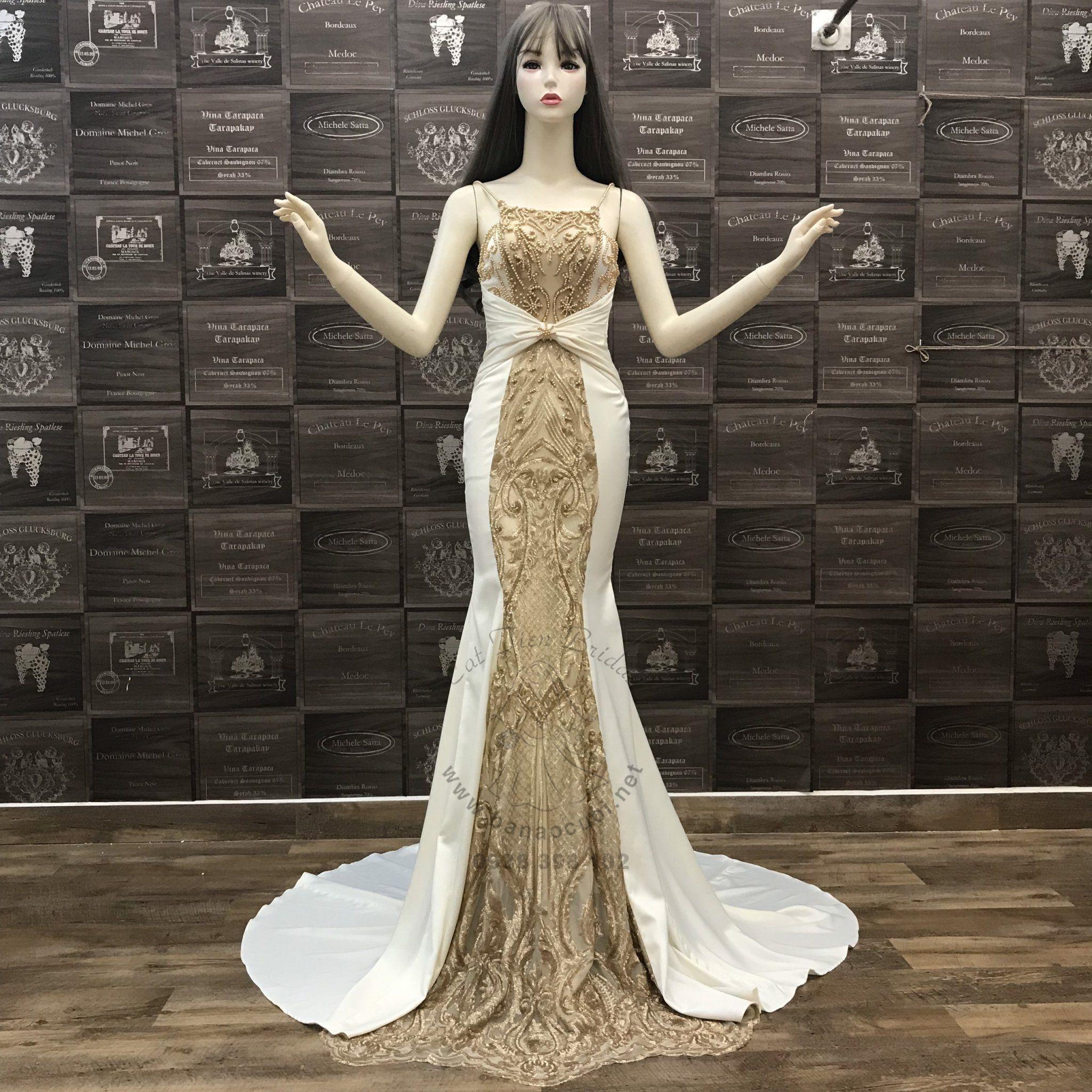 Naviblue 2019 Wedding Dresses Dolly Collection: CAT TIEN BRIDAL 💥 #ÁO_CƯỚI_ĐUÔI_CÁ