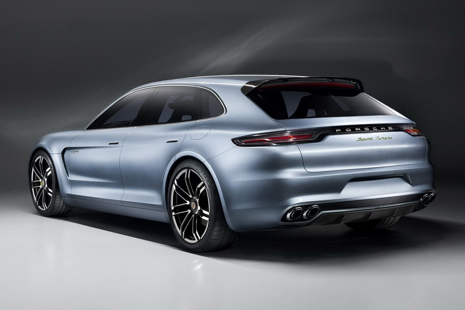 Porsche Confirms Entirely New Mystery Model In The Works