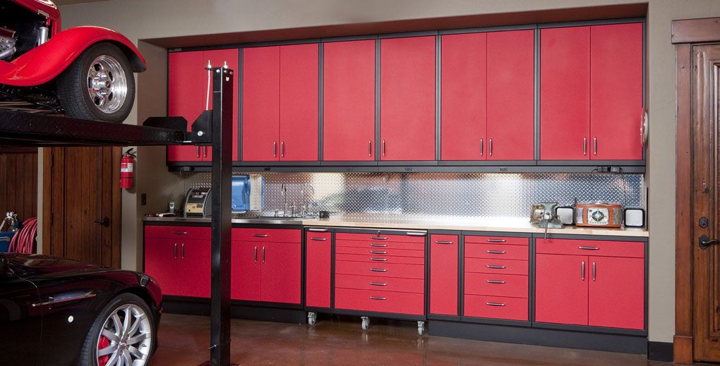 idea gallery residential baldhead cabinets cabinet on attractive garage storages ideas to organize your garage get these few tips id=89529