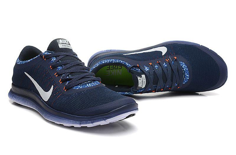 sale retailer 43a7b f1fbb La Nike Free 3.0 V4 allie les avantages de renforcement et de la prévention  des blessures