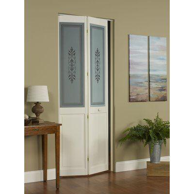 Ltl Home Products Pinecroft Glass Bi Fold Door Masonite Interior