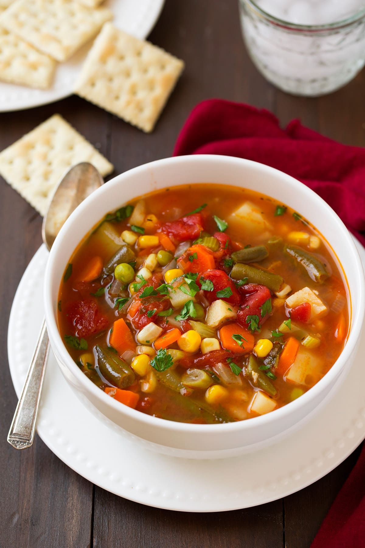 приготовить суп картинки