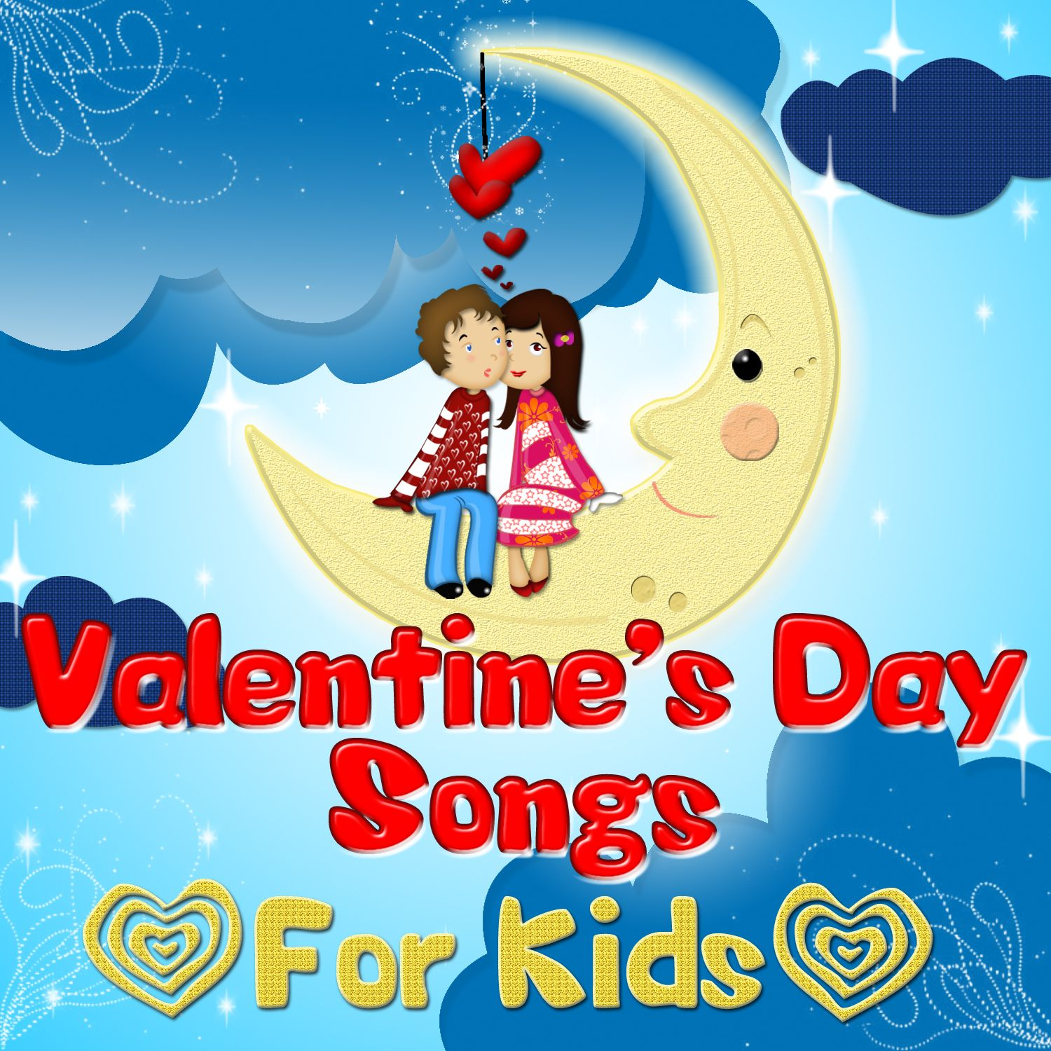 Songs for Valentine\'s Day. Valentine songs for preschoolers ...