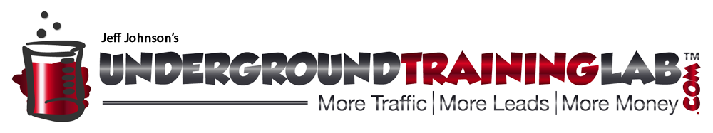 Here's How To Increase Youtube Views And Grab More Free Traffic From Youtube | Jeff Johnson Underground Training Lab
