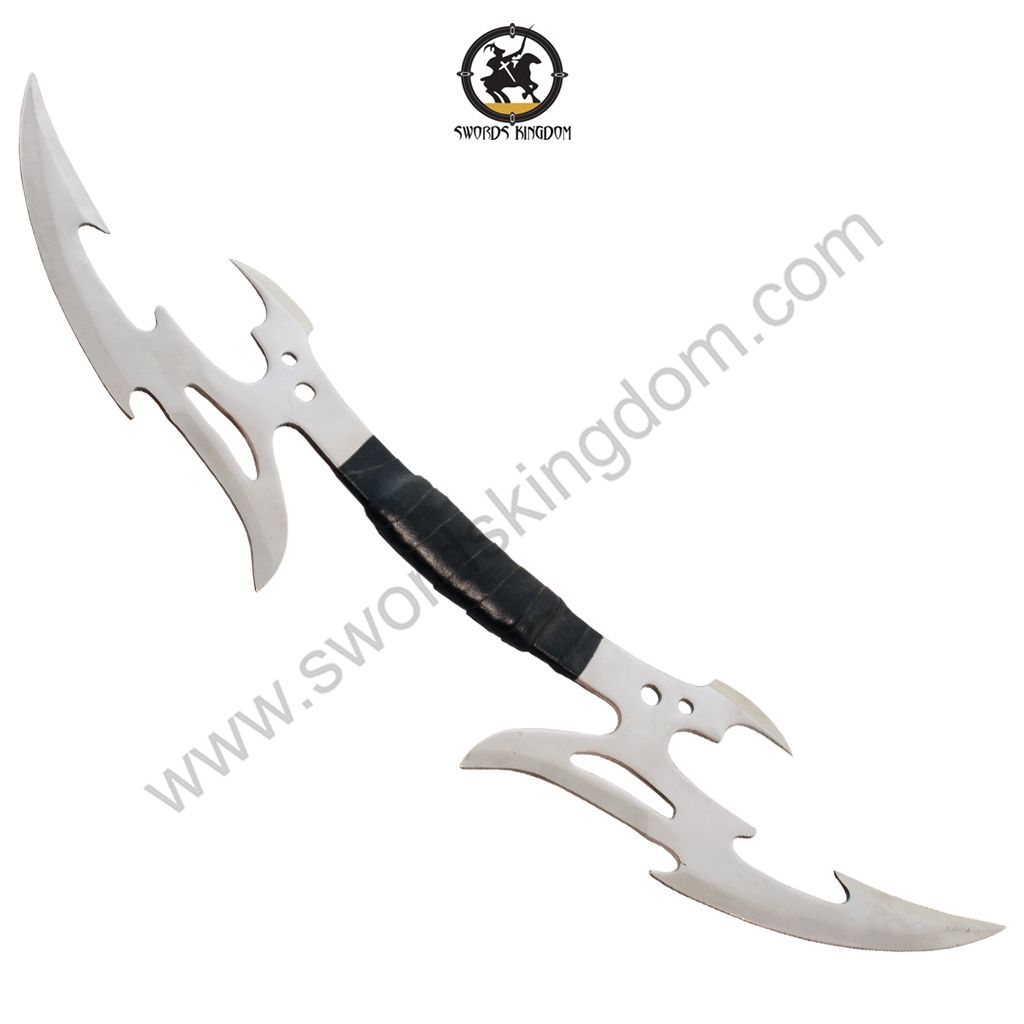 Klingon Batleth 24 With Display Wooden Stand Blade Material