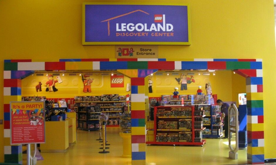 Legoland Discovery Center Atlanta Discounts: Get discounted price of ...