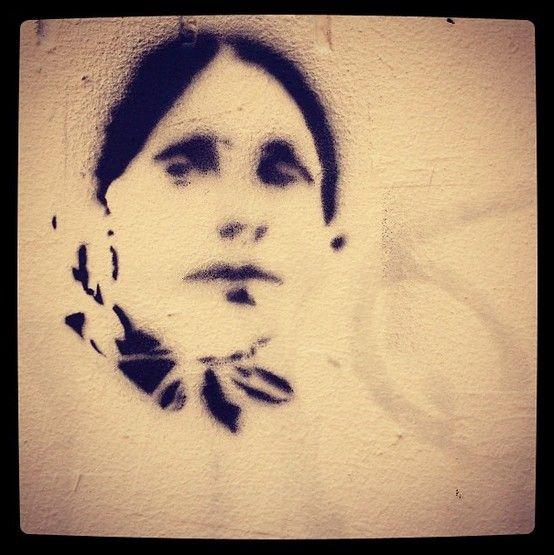 streetart MQ Vienna