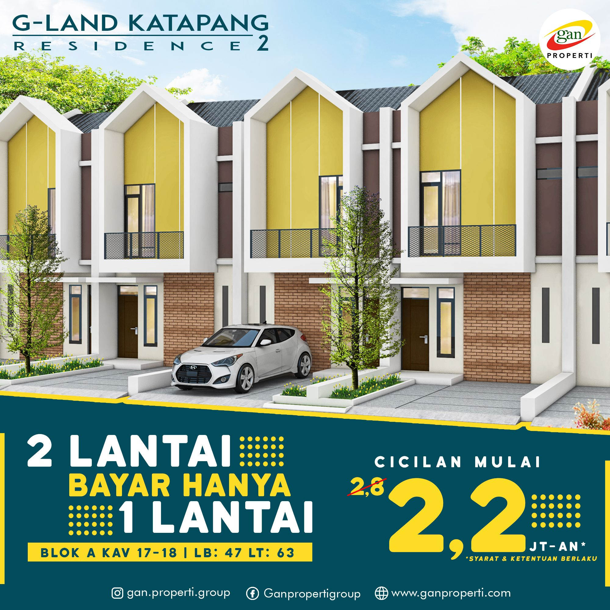 Jual Rumah Di Bandung 2 Lantai Soreang Katapang Kopo Pangauban Gandasoli Harga Murah Cicilan Ringan Rumah Impian Rumah Rumah Baru