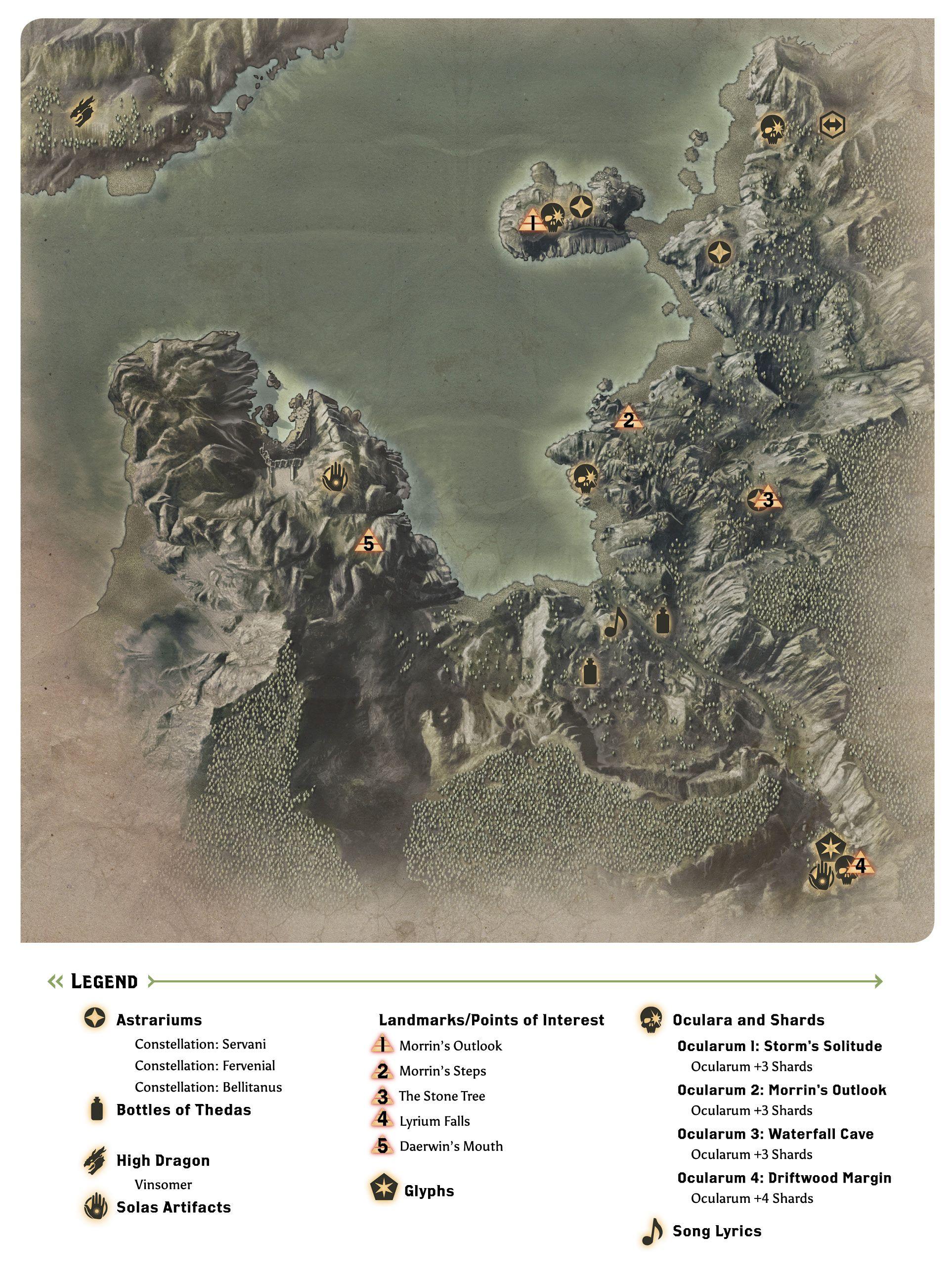 Free Storm Map