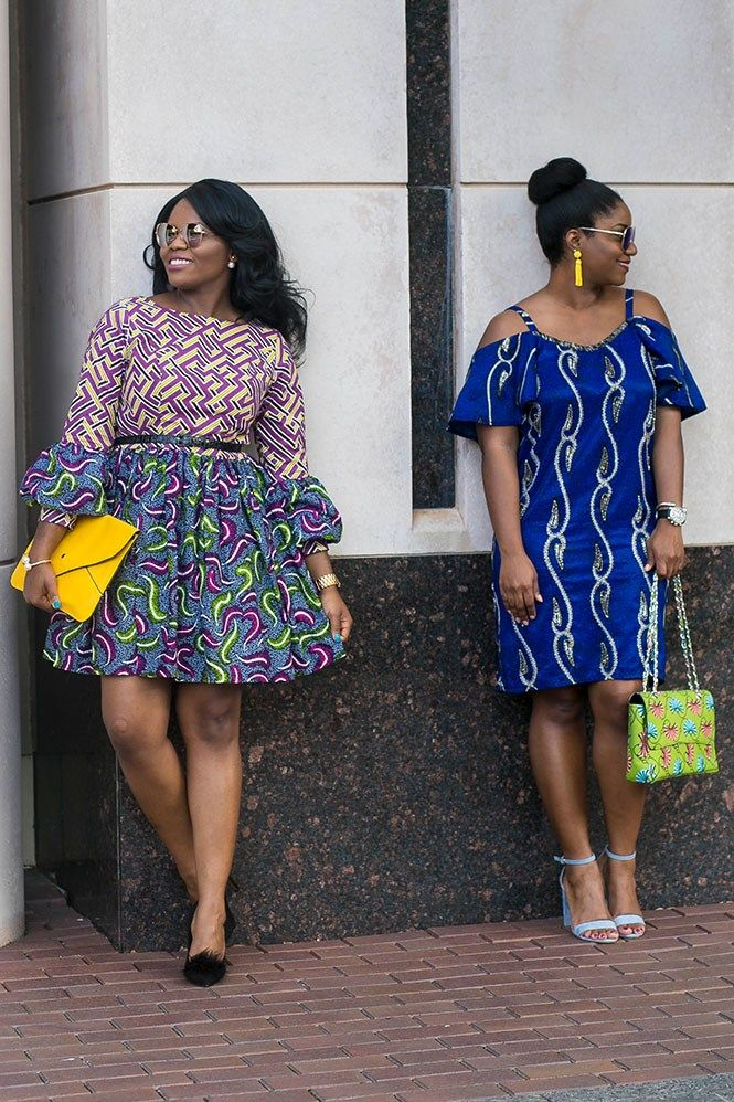 5 must have ankara looks for spring part 2 of collaboration with