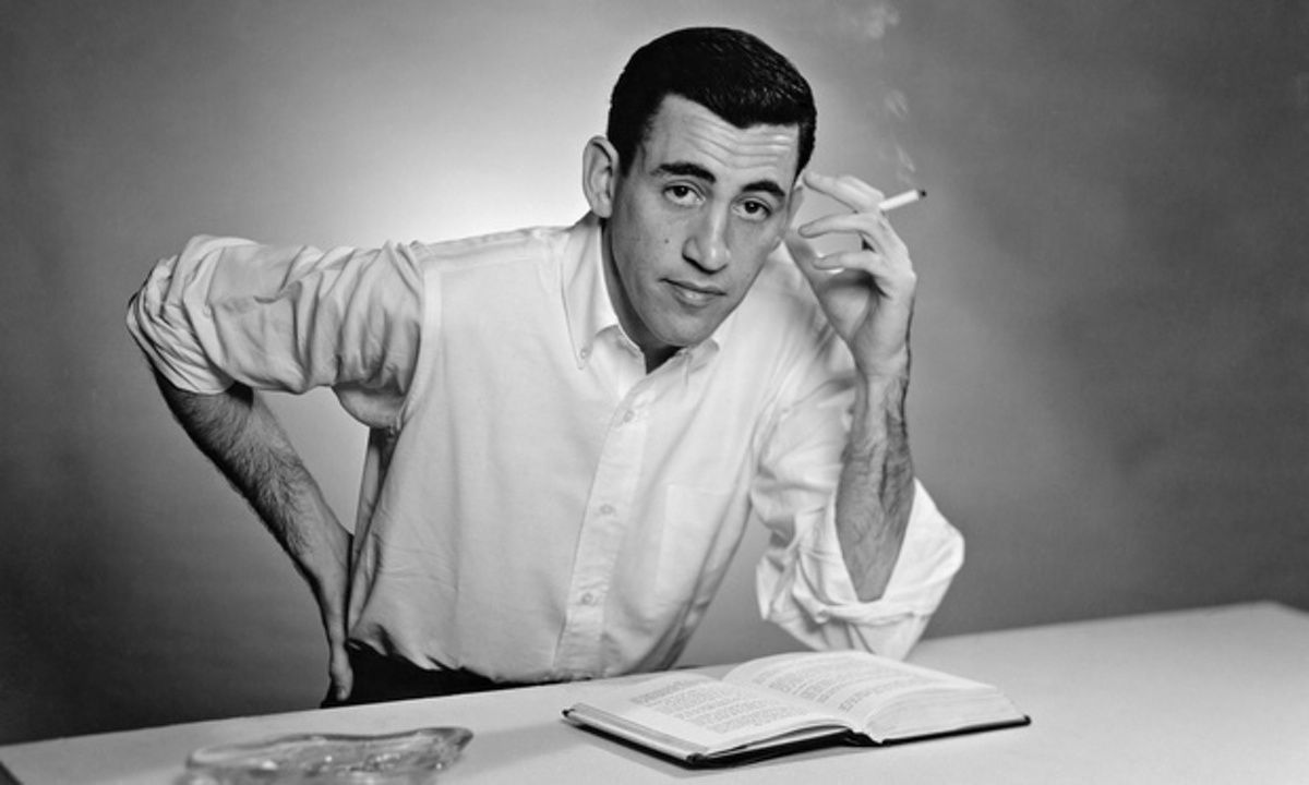 JD Salinger's study of teenage rebellion remains one of the most controversial and best-loved American novels of the 20th century, writes Robert McCrum