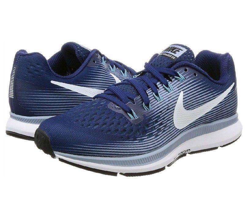 0f93ed27c0684 Nike Women s Pegasus 34 Athletic Snickers Running Training Shoes Size US 10  New  Nike  AthleticSnickers  nikewomenrunningshoes