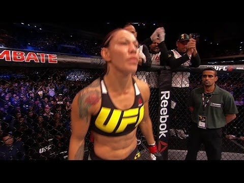 Mma Cris Cyborg Gets Ready To Headline Ufc Fight Night Ufc Fight Night Ufc News Cris Cyborg