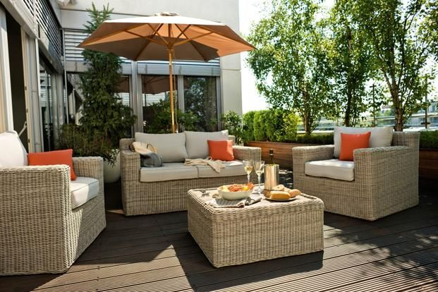pin by michal bbb on mieszkanie balkon outdoor furniture sets rattan furniture wooden