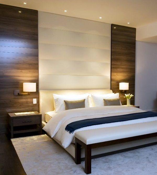 40 Simple Guest Room Decoration Ideas Master Bedroom Interior