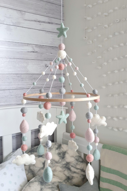 Serenade Baby Nursery Mobile