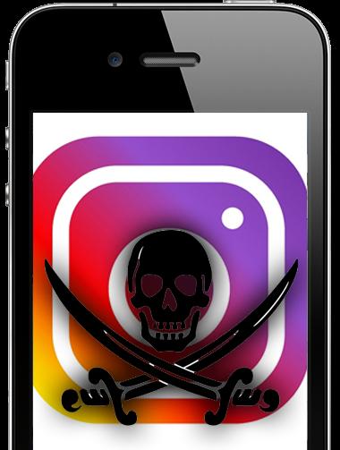 how do people hack instagram accounts