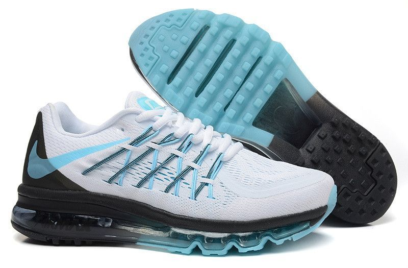 outlet store 81044 9cba8 Nike Air Max Women s Running Shoe Moonlight Blue