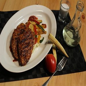 Peri peri chicken chef ajay chopra foodfood recipes pinterest peri peri chicken chef ajay chopra foodfood forumfinder Images