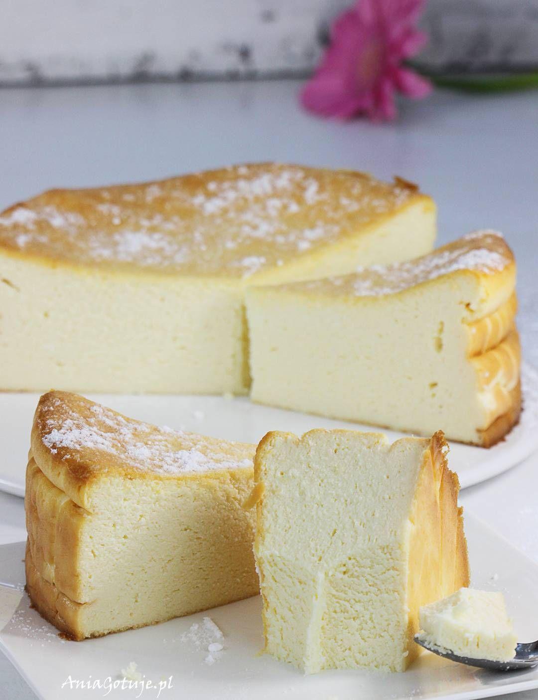 Przepis Na Sernik Wiedenski Recipe Cheesecake No Bake Cake Healthy Baking
