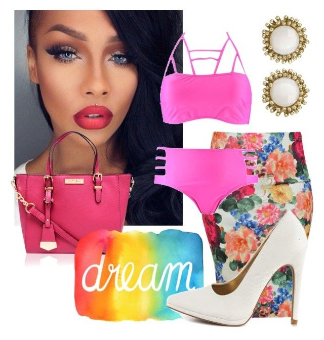 """""""Dream bright"""" by jmiller on Polyvore"""