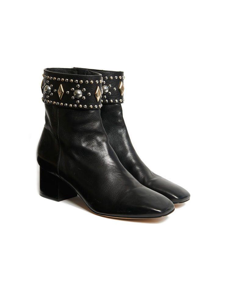 Azelie - Shoes - Sandro-paris.com