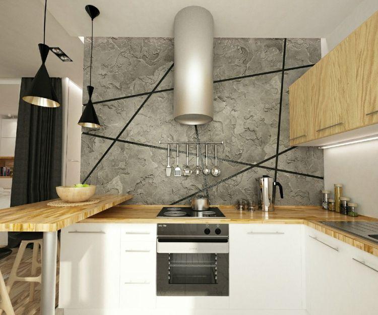 1 Zimmer Wohnung Einrichten U2013 13 Apartments Als Inspiration   Dekoration  Gram