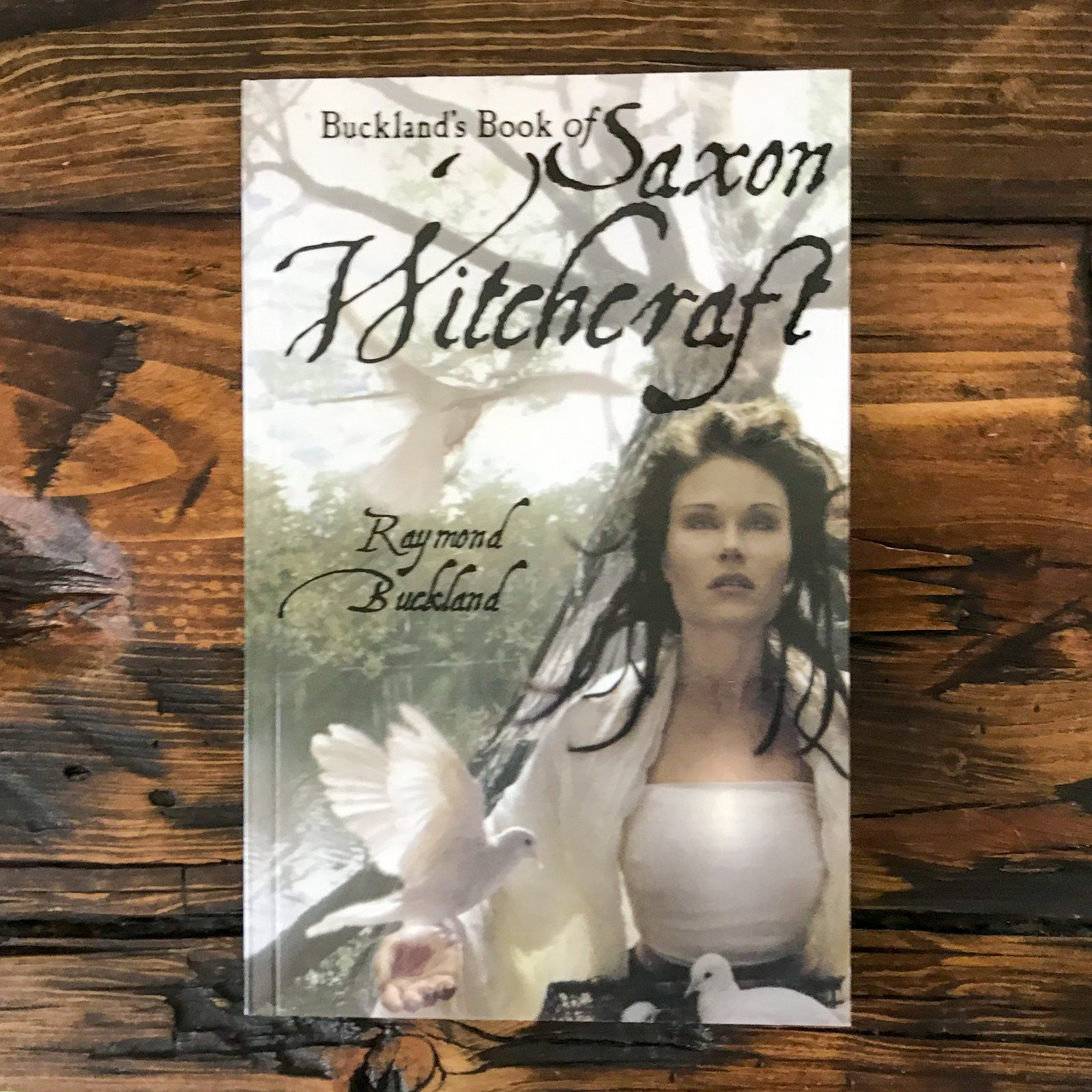 Bucklands book of saxon witchcraft in 2020 with images