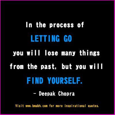 High Quality Letting Go Of The Past Quotes  In The Process Of Letting Go You Will Lose  Many Things From The Past, But You Will Find Yourself
