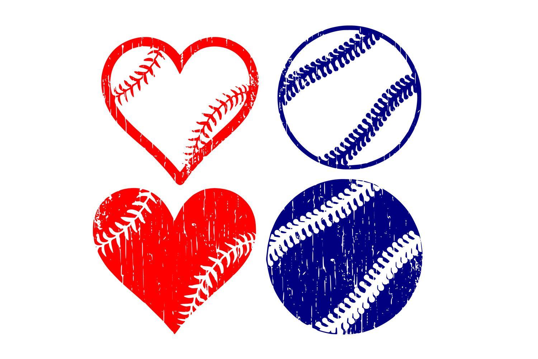 Download Love Softball Svg - SVG Premium Download