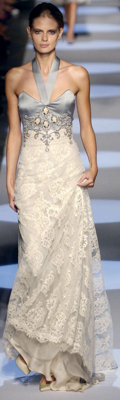 Badgley Mischka #mindsshots | Gowns-Belle of the Ball! | Pinterest ...