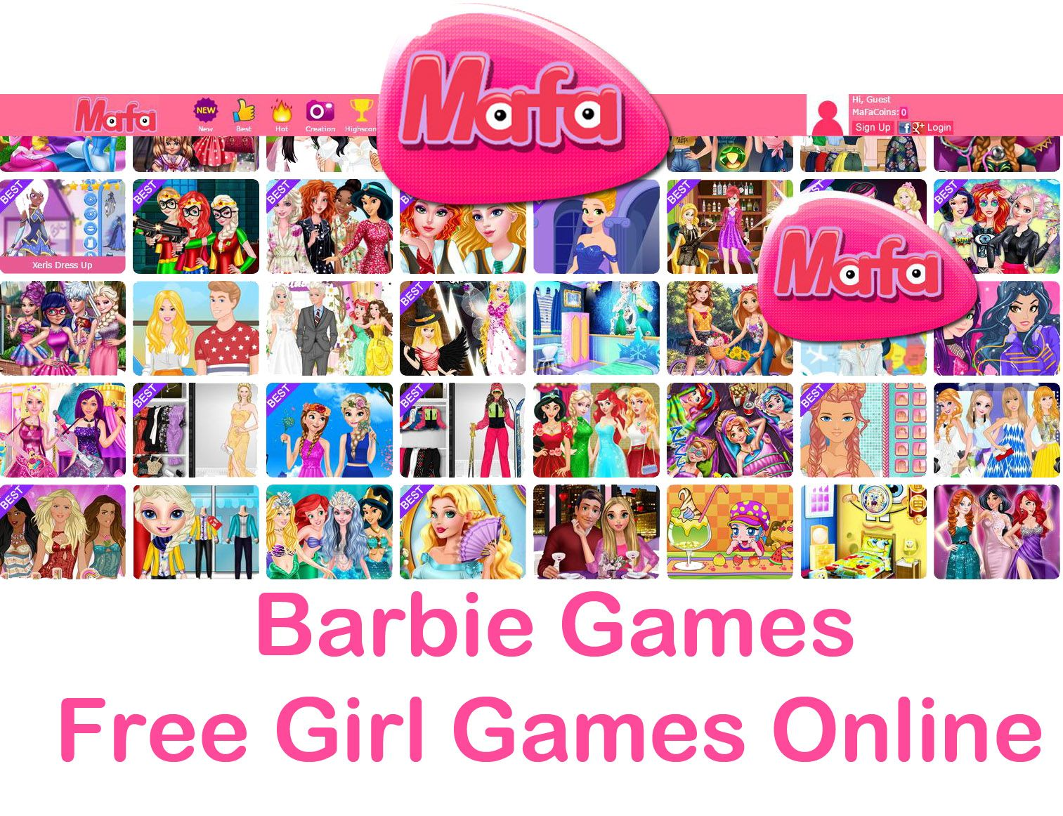 Pin by Sara Aljabr on Game Online girl games, Play