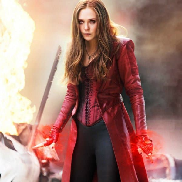 Answer These Random Questions And Well Tell You Which Badass Female Superhero You Are