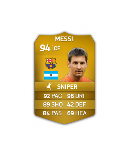 46b6bbf58bfd5 New FIFA 14 Ultimate Team Cards are shield shaped | Fifa 14 | Soccer ...