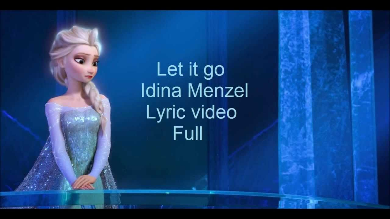 Frozen world lyrics free download of android version   m. 1mobile. Com.