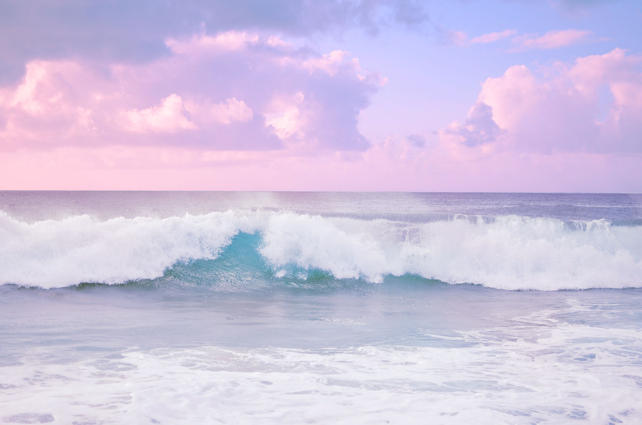 North Shore Sunset Blue Aesthetic Pastel Pastel Aesthetic Aesthetic Wallpapers