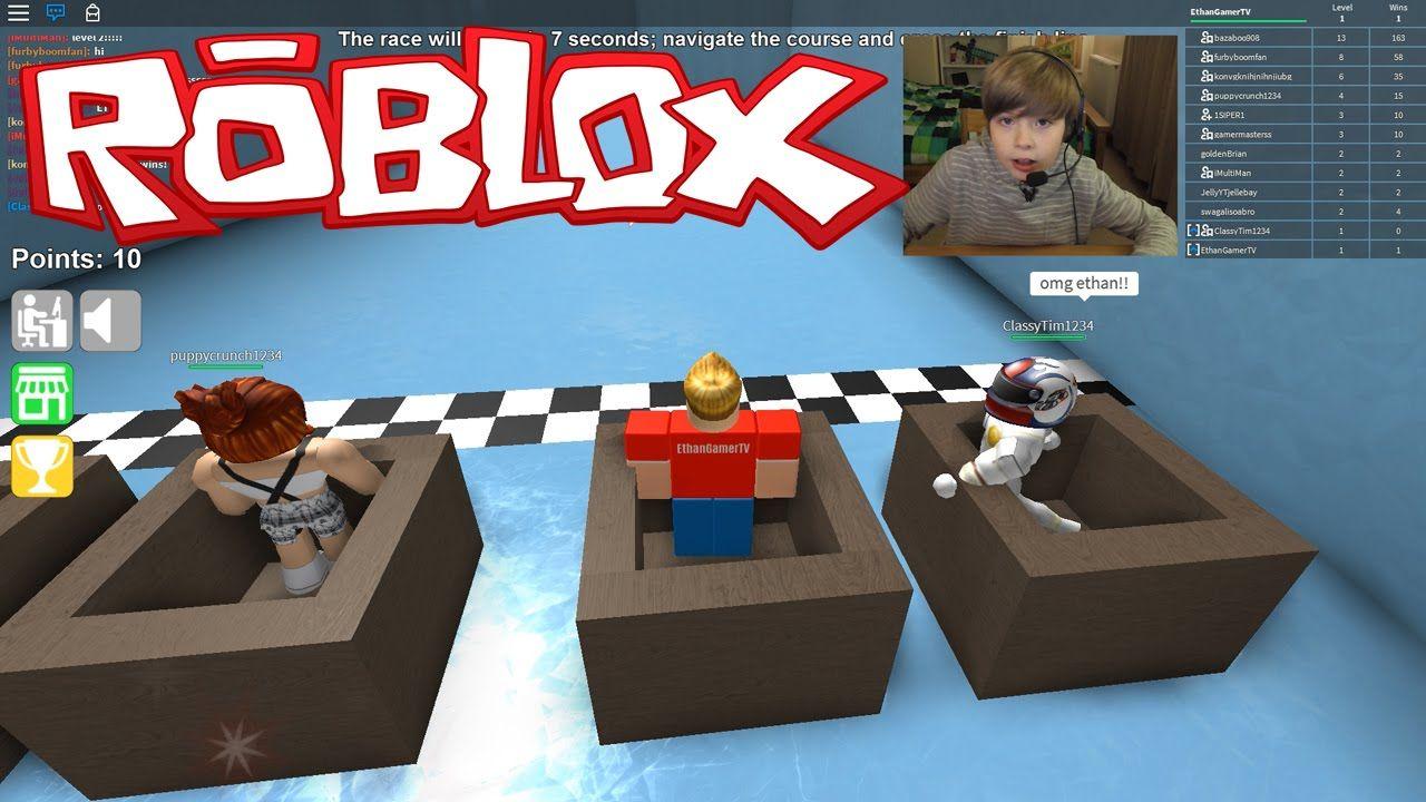 Roblox Epic Minigames - MY ARM FELL OFF!!!  9573036db