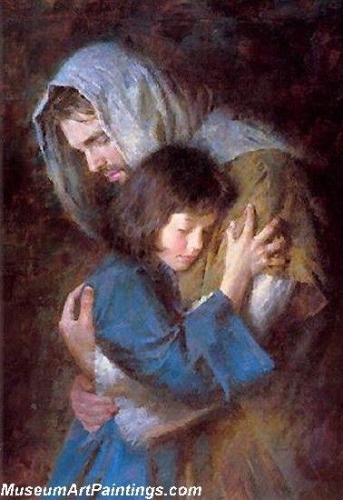 Jesus Christ,Jesus Christ Paintings for Sale - MuseumArtPaintings.