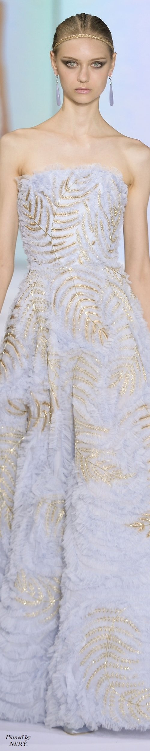 Ralph & Russo Fall-Winter 2016/2017 Couture