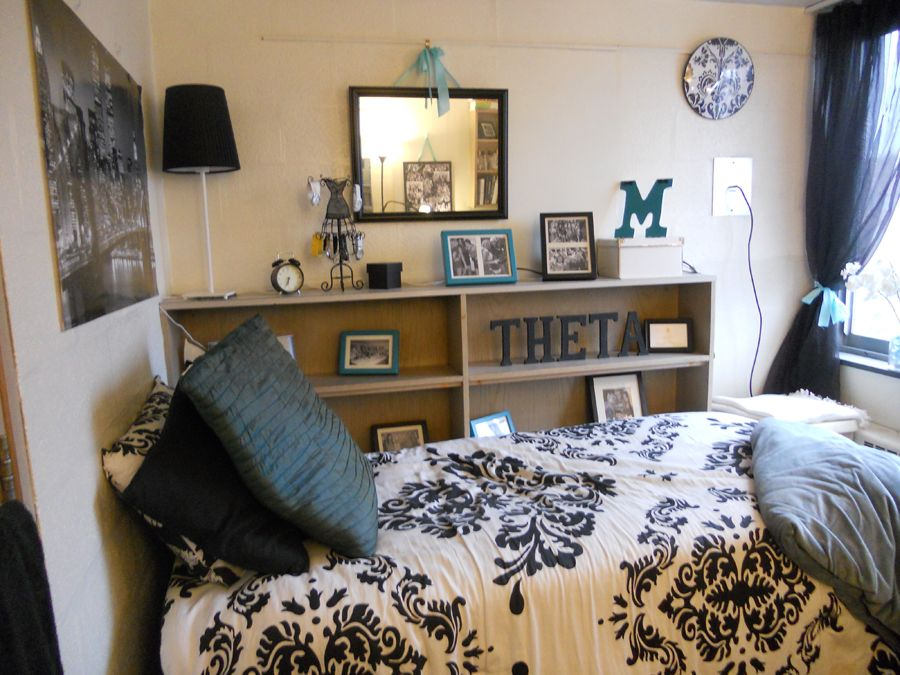 Elegant Image Ferris State University Dorm Room | Dormify: From Cluttered To Barren  U0026 Seeking A Part 11