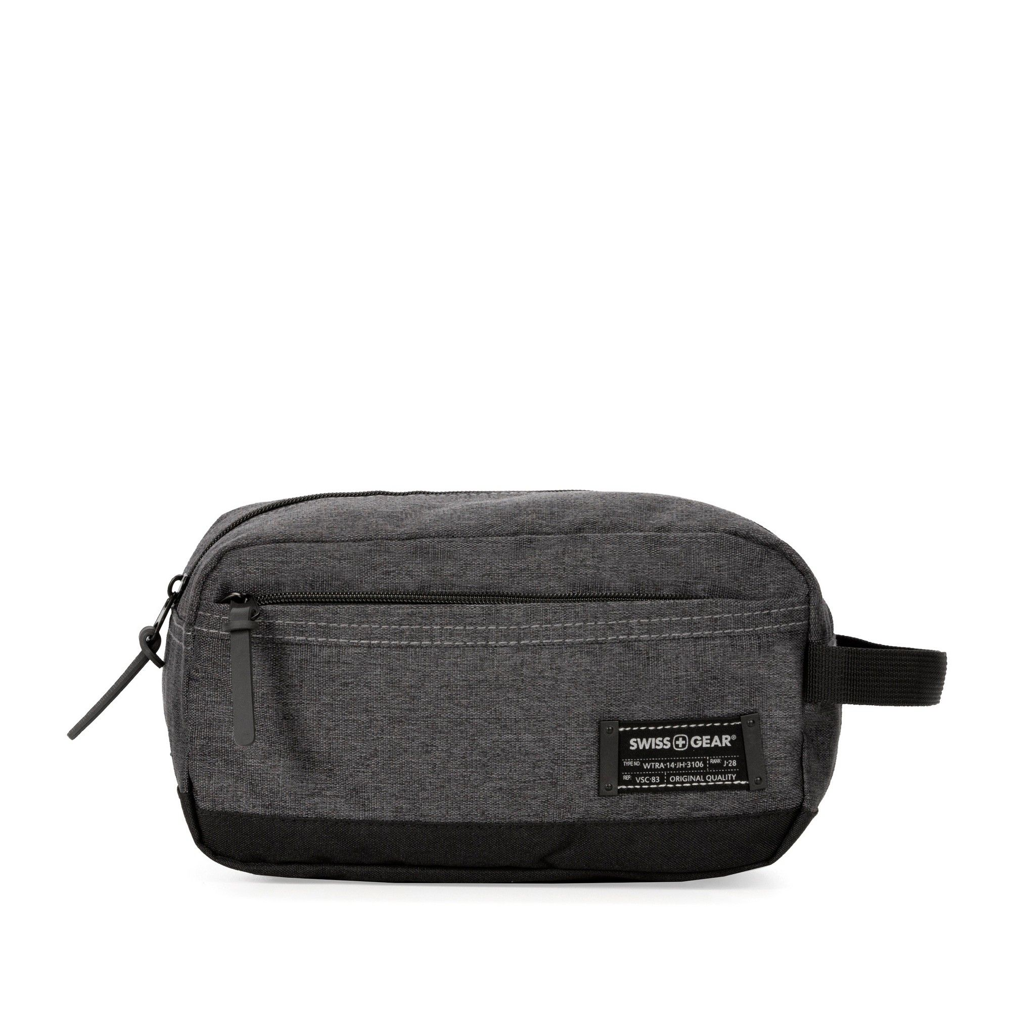 Swissgear Toiletry Bag Gray Size Large Products In